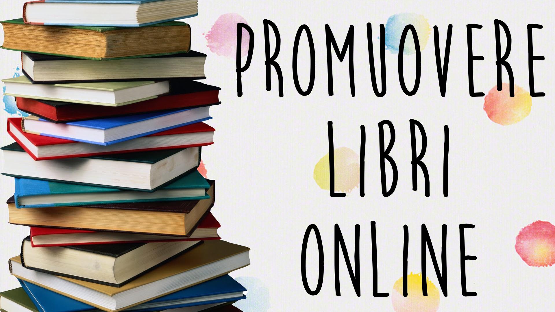 promuovere libri online intervista a umberto lisiero